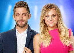 Thomas Rhett, Kelsea Ballerini Share Preview of 'CMA Fest' TV Special