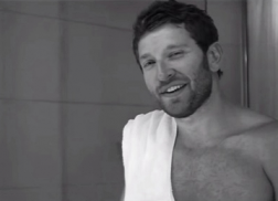 Remember When Brett Eldredge Stripped it Down for His 'Mean to Me' Music Video?