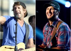 Remember When Billy Currington Made Luke Bryan's Song a Chart-Topping Hit?