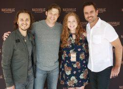 Charles Esten Surprises Cancer Survivor With 'Nashville' VIP Experience