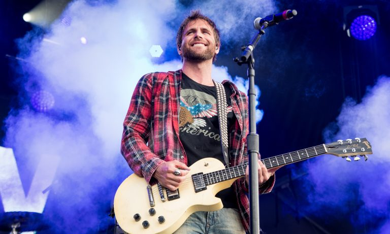 Canaan Smith: The Text Interview