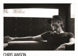 Album Review: Chris Janson's 'Everybody'