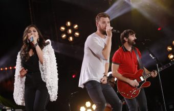 Lady Antebellum Cancels South African Dates of You Look Good Tour