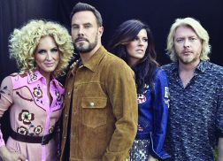 Little Big Town Debuts Moody 'When Someone Stops Loving You' Music Video