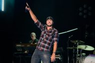 Luke Bryan Returning to Farm Tour This Fall