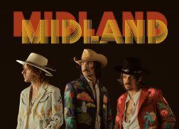 Album Review: Midland's 'On the Rocks'