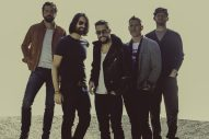 Old Dominion to Take Ryman Auditorium Stage for 'An Evening With Friends' Benefit