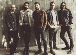 Exclusive: The Guys of Old Dominion Reveal Their Favorite Comfort Foods