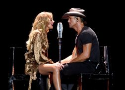Tim McGraw and Faith Hill Bring 'Soul' to Nashville