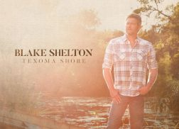 Album Review: Blake Shelton's 'Texoma Shore'