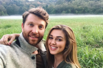Brett Eldredge Enlists Sadie Robertson to Co-Star in New Music Video