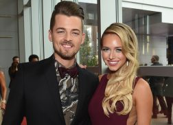 Chase Bryant Engaged to Girlfriend Kourtney Kellar