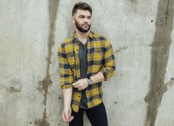 Dylan Scott Reflects on a Year of Many Firsts