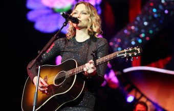 Jennifer Nettles Releases 9/11 Tribute Song