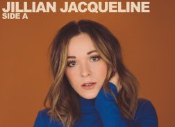 EP Review: Jillian Jacqueline's 'SIDE A'