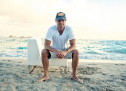 Kenny Chesney Recruits Jimmy Buffett, Ziggy Marley for Upcoming Album