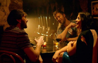 Lady Antebellum Turn 'Heart Break' Into Happiness in New Music Video