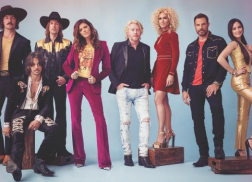 Little Big Town Teams Up with Kacey Musgraves and Midland for The Breakers Tour