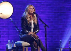 Miranda Lambert Gets Vulnerable at CMA Songwriters Series