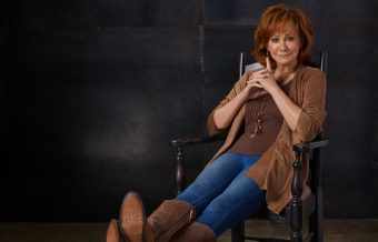 Reba McEntire Partners with Justin Boots for New Line