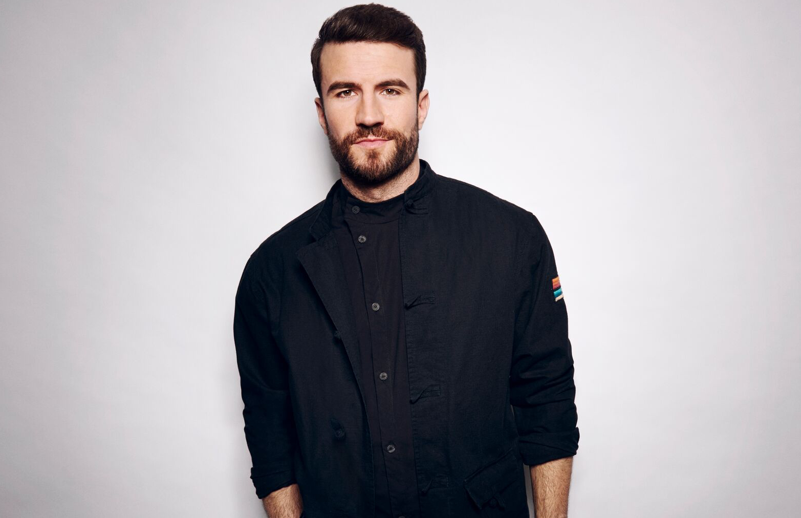 Sam Hunt Teases at New Music During Press Conference
