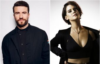 Sam Hunt Sends Maren Morris a Sweet Thank You Note Following Tour