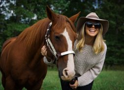 Lauren Akins Partners with DIFF Eyewear to Fundraise for 147 Million Orphans