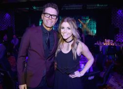 Bobby Bones and Lindsay Ell Break Up