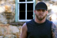 Brantley Gilbert Works with Pedigree to Pair Veterans with Support Dogs