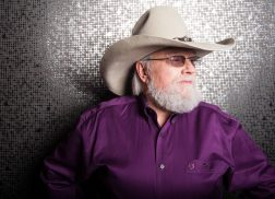 Charlie Daniels Spent 20 Years Writing His New Book, 'Never Look at the Empty Seats'