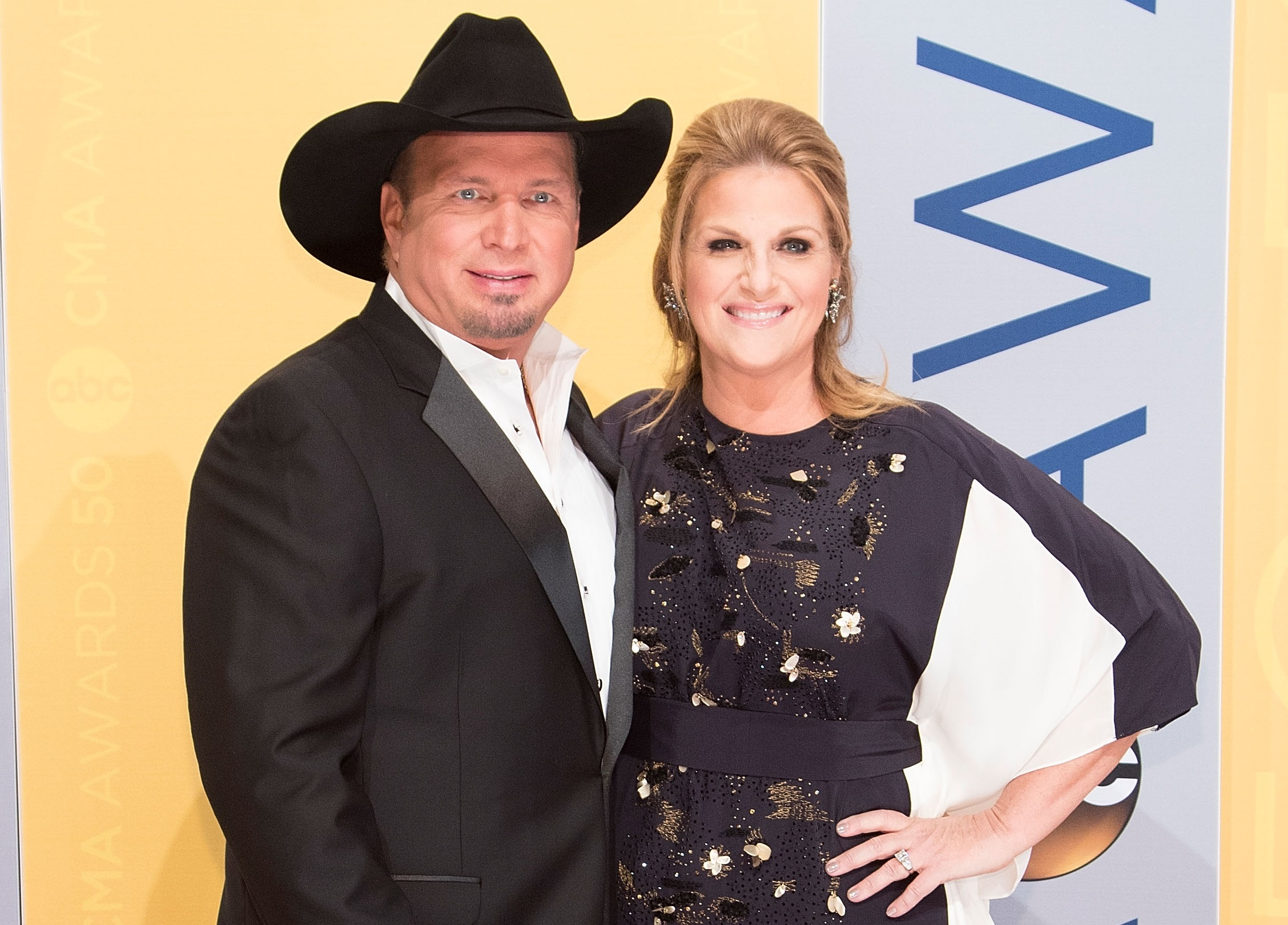 Trisha Yearwood Reflects On Two Special Cma Awards