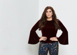 Hillary Scott Launches Fall Collection of LaBellum Line