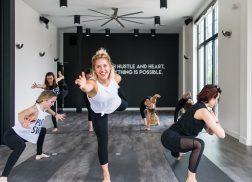 KB in the City: Inner Light Yoga