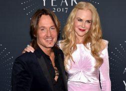 Keith Urban Reveals Nicole Kidman Makes a Cameo On His New Single, 'Female'