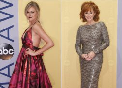 Four Superstar Collaborations Announced for 51st Annual CMA Awards