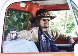 Kid Rock Previews New Album 'Sweet Southern Sugar' In Nashville