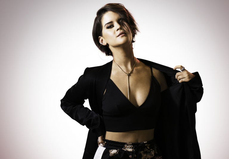 Maren Morris is the Top Country Nominee for 2019 iHeartRadio Music Awards