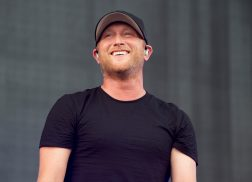 Everything Cole Swindell Does Is for the Fans