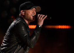 Cole Swindell to Embark on First Career Headlining Tour