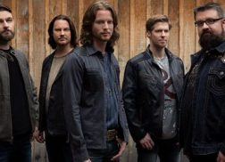 Home Free's Evocative Video for 'I Can't Outrun You' Gives Off Chills