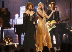 Kelsea Ballerini and Reba Confirm Legendary Status With CMA Performance