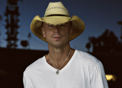 Kenny Chesney, Lady Antebellum and More Join 53rd ACM Awards Lineup