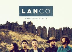 Album Review: LANCO's 'Hallelujah Nights'