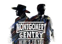 Album Review: Montgomery Gentry's 'Here's To You'