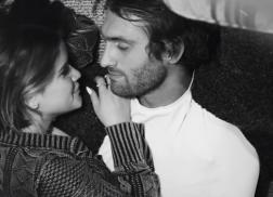 Ryan Hurd and Maren Morris Return Site of Engagement in 'Love In A Bar' Video