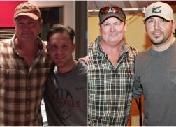 Tracy Lawrence Reflects on Working with Jason Aldean, Luke Bryan & More on New Album