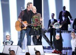 Gwen Stefani Address Blake Shelton Marriage Rumors