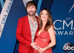 Lady Antebellum's Dave Haywood Shares Adorable Photo of Baby Girl