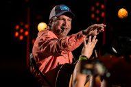 Garth Brooks Announces Multi-Year Stadium Tour