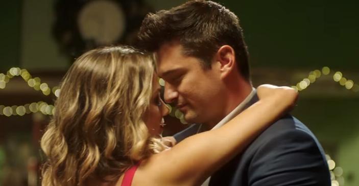 Jana Kramer New Boyfriend >> Jana Kramer Shares Preview of Her New Movie, 'Christmas in Mississippi'   Sounds Like Nashville CA